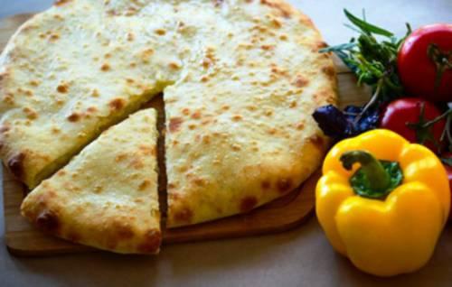 Хачапури рецепты с фото пошагово