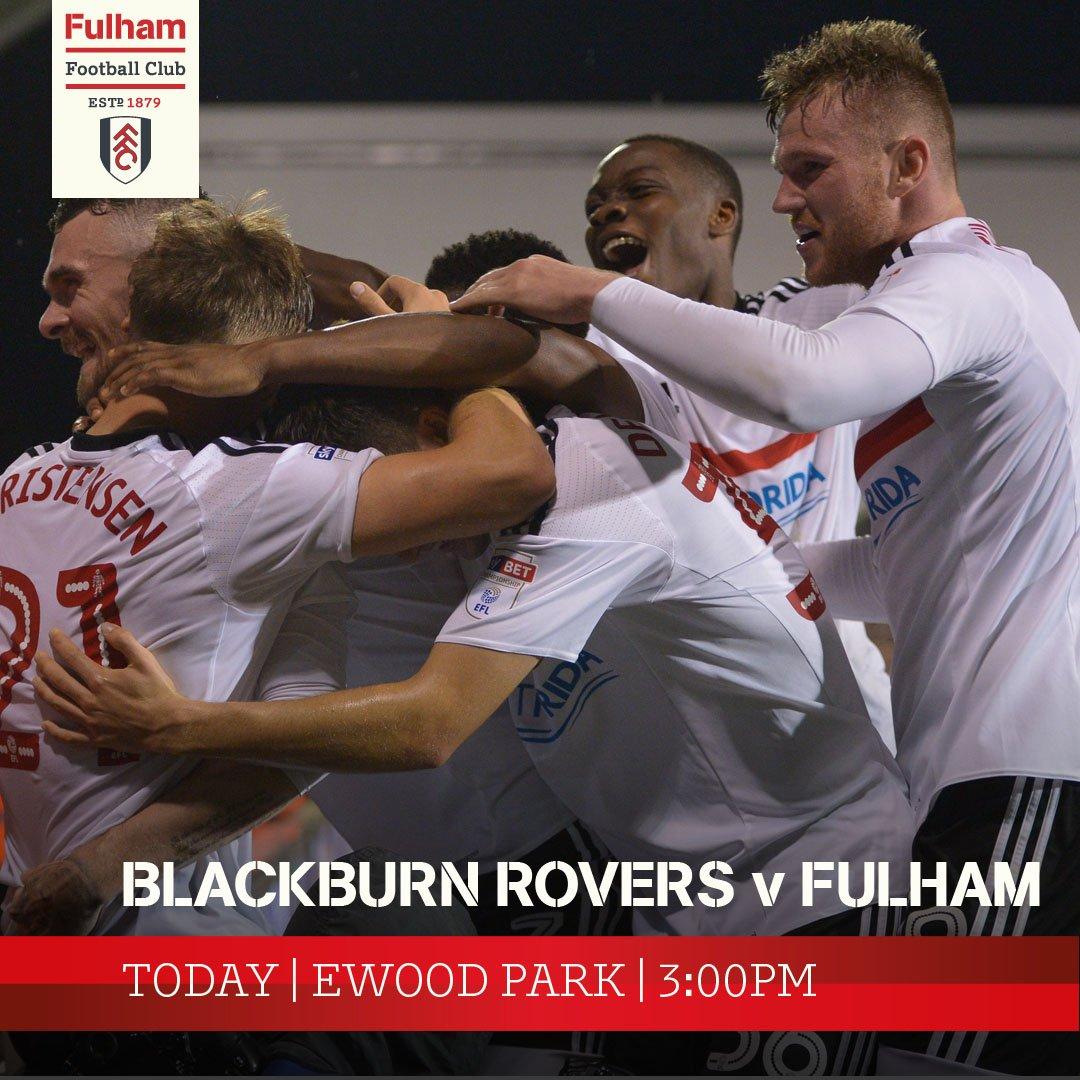 Thumbnail for Matchday Recap - Blackburn