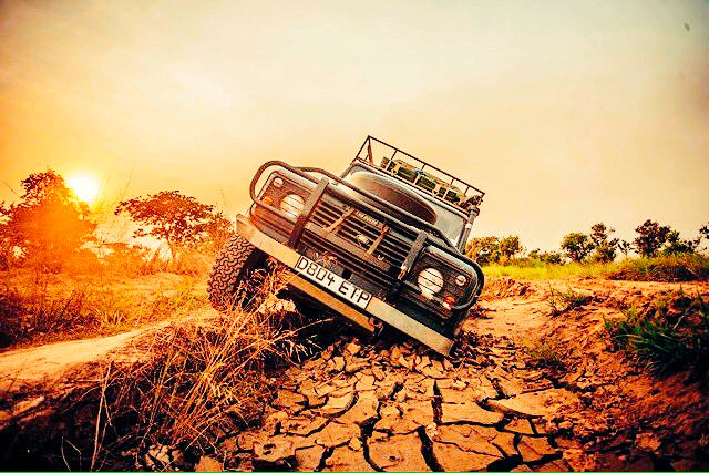RT @gordonmacmillan: Looking forward to reading @ThreshedThought's book #CrossingTheCongo - across the DRC in 60 days in old @LandRover htt…