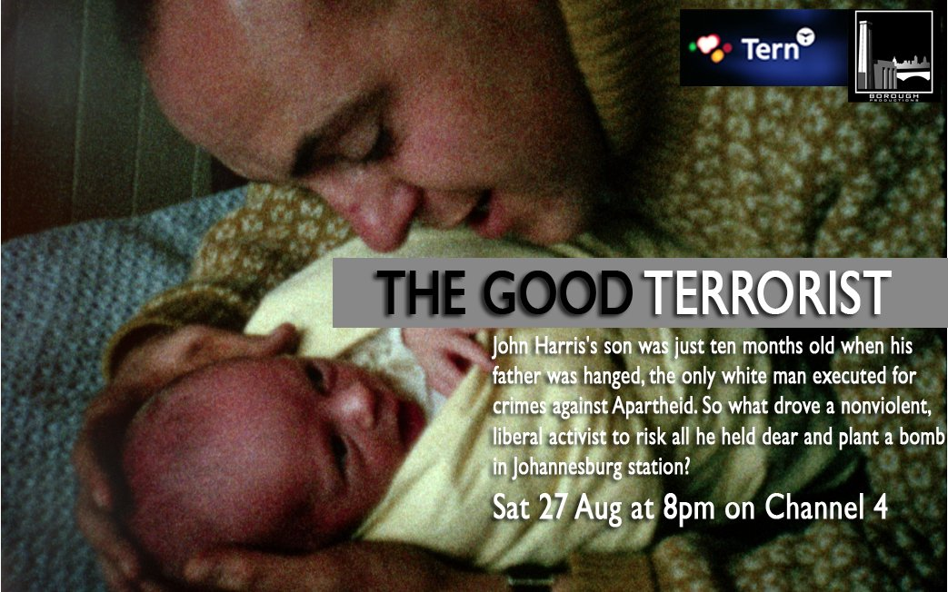 Dispatches on channel 4