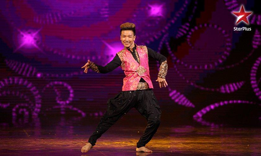 Ming Ma, Dance Plus 2,Dance +2,season 2,Star Plus,image,photo,pic,hd