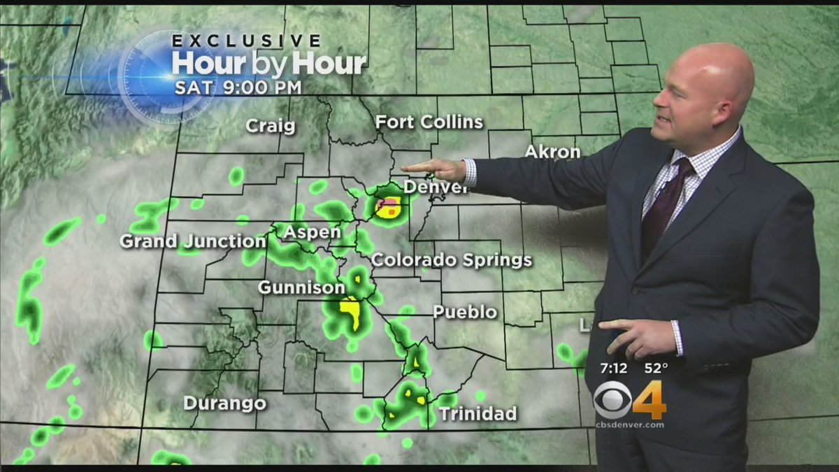 Latest Forecast: August To Wrap Up With Seasonal Weather