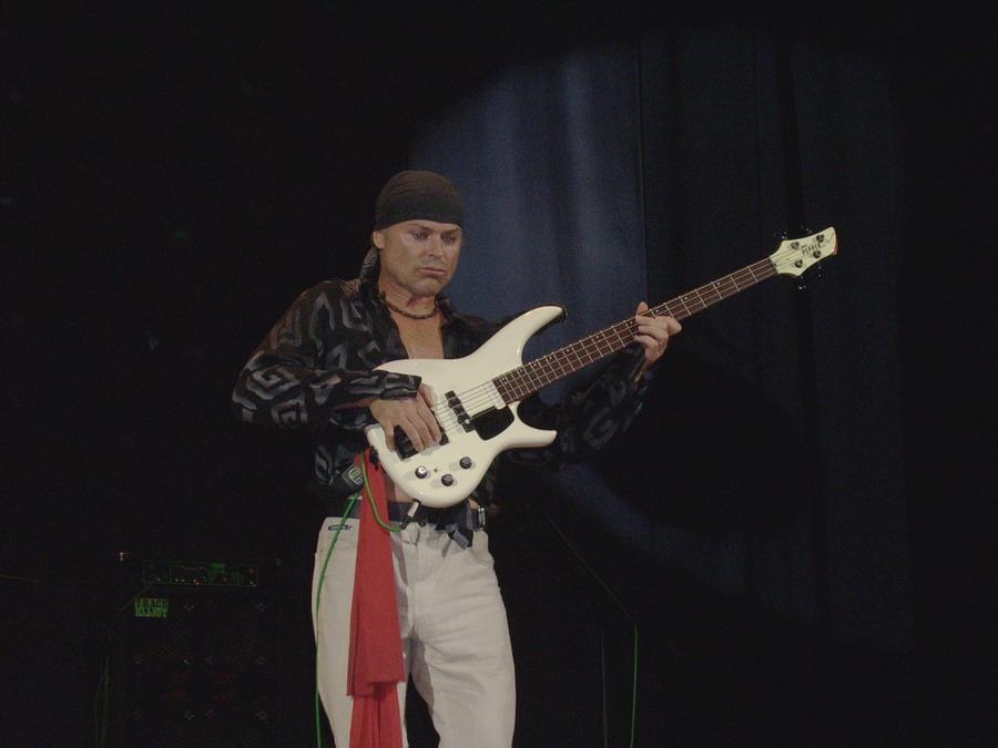 гитарист газманова фото