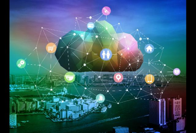 Will 'Analytics On The Edge' Be The Future Of Big Data?
