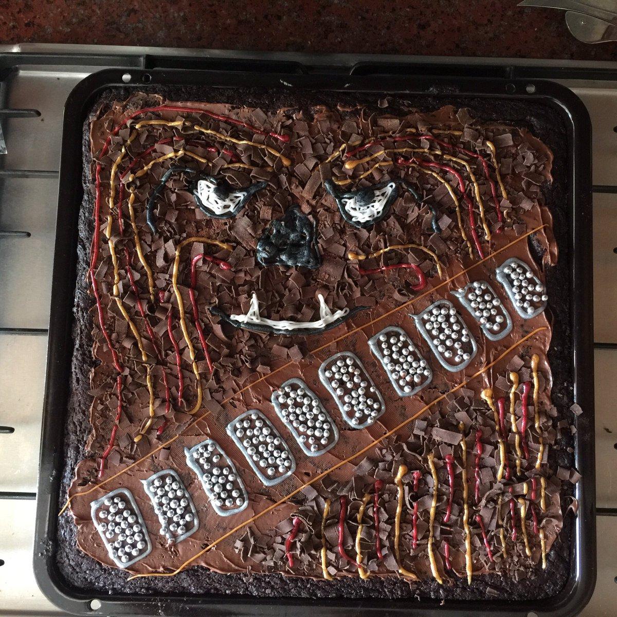 "Chocolate Chewbacca Www Dunmorecandykitchen Com: Peter Mayhew On Twitter: "".@TomvandeVen I Resemble This"