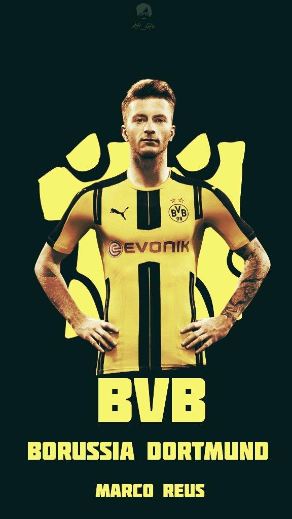 As9 Gfx On Twitter Marco Reus Borussia Dortmund Reus Dortmund