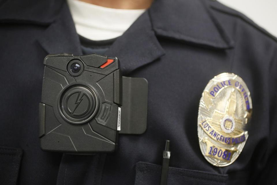 Advocates for body cameras called the suit the latest alarming move by a Boston police union