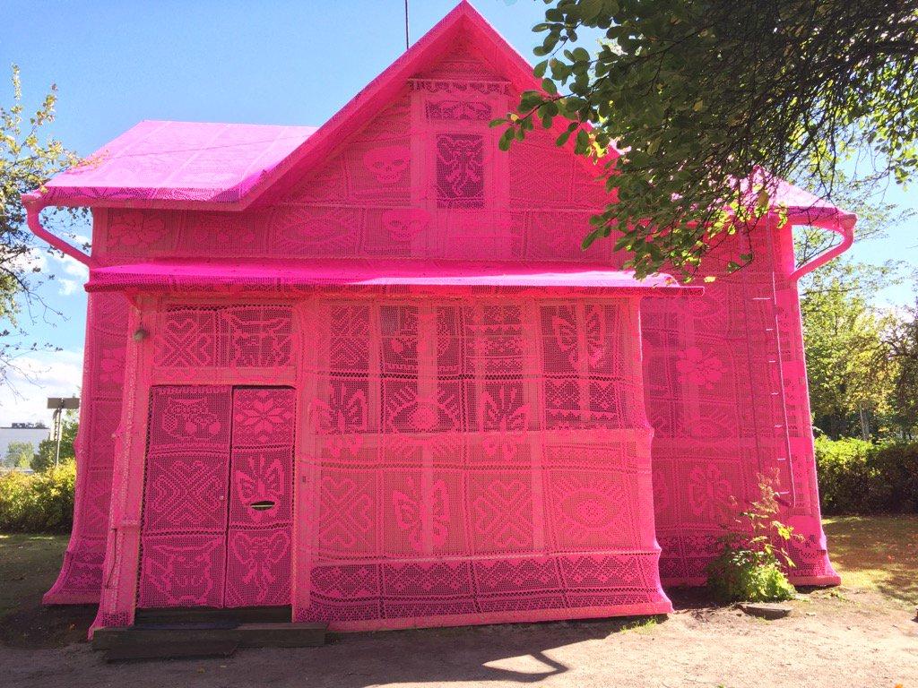 Resultado de imagen para Agata Oleksiak house