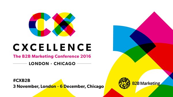 Last chance to save £55 on tickets for CXcellence in London. Offer ends midnight https://t.co/O0Jus5iXgB #CXB2B https://t.co/jRgujVAFF4