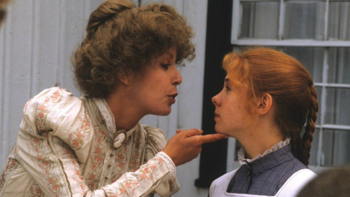 'Anne of Green Gables' reboot headed to Netflix