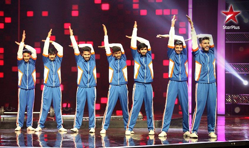 Bandits,dance plus 2,dance+2,star Plus dance+,image,pic,photo,picture