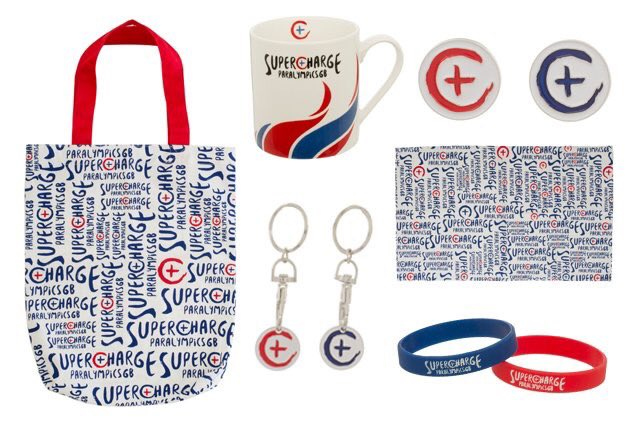 RT @ParalympicsGB: Some things you need, available now at your nearest @sainsburys.  #Supercharge ParalympicsGB https://t.co/hlQxuH8Y4B