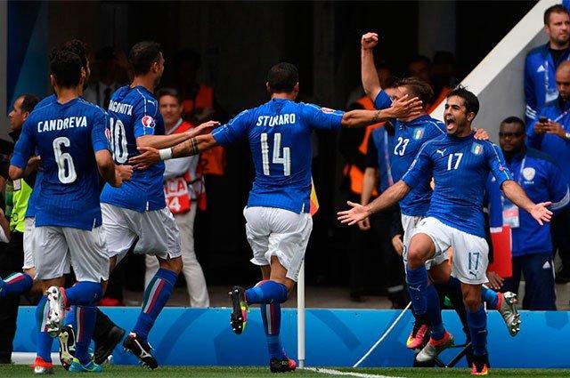 Qualificazioni Mondiali 2018: dove vedere ISRAELE-ITALIA in TV, Formazioni Statistiche e Ultime notizie