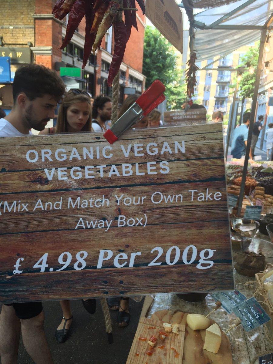 VEGANS! Great news! You can now buy vegan vegetables https://t.co/gB2c6ujRym