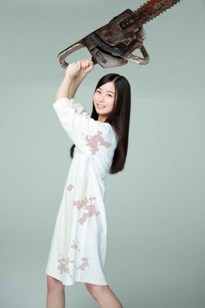 佐々木琴子のお茶目な画像