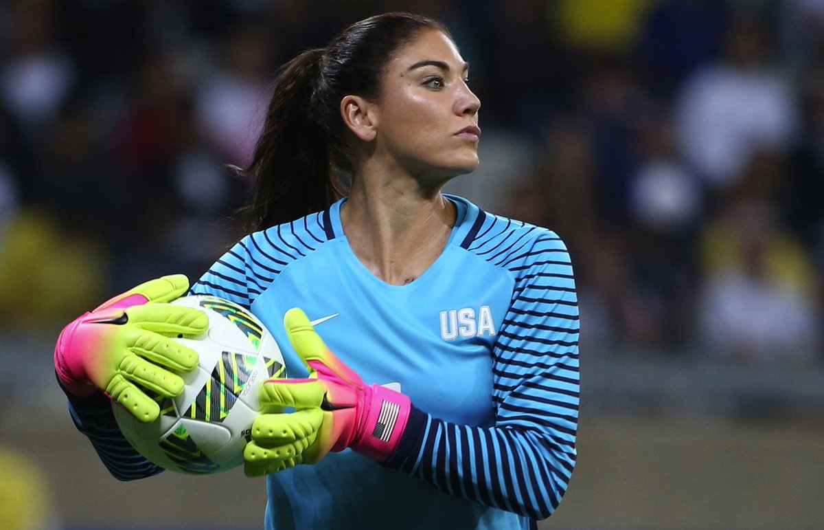 Hope Solo granted 'personal leave' by Seattle Reign, will miss Portland match.