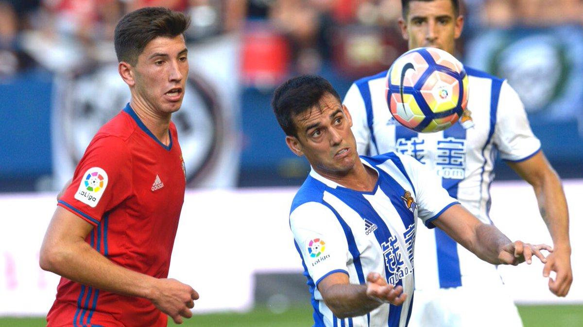 Video: Osasuna vs Real Sociedad