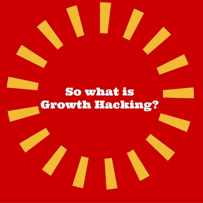 So, what is #Growthhacking? Part 1. https://t.co/3g0Cwrv13X https://t.co/rwlP30Lfc3