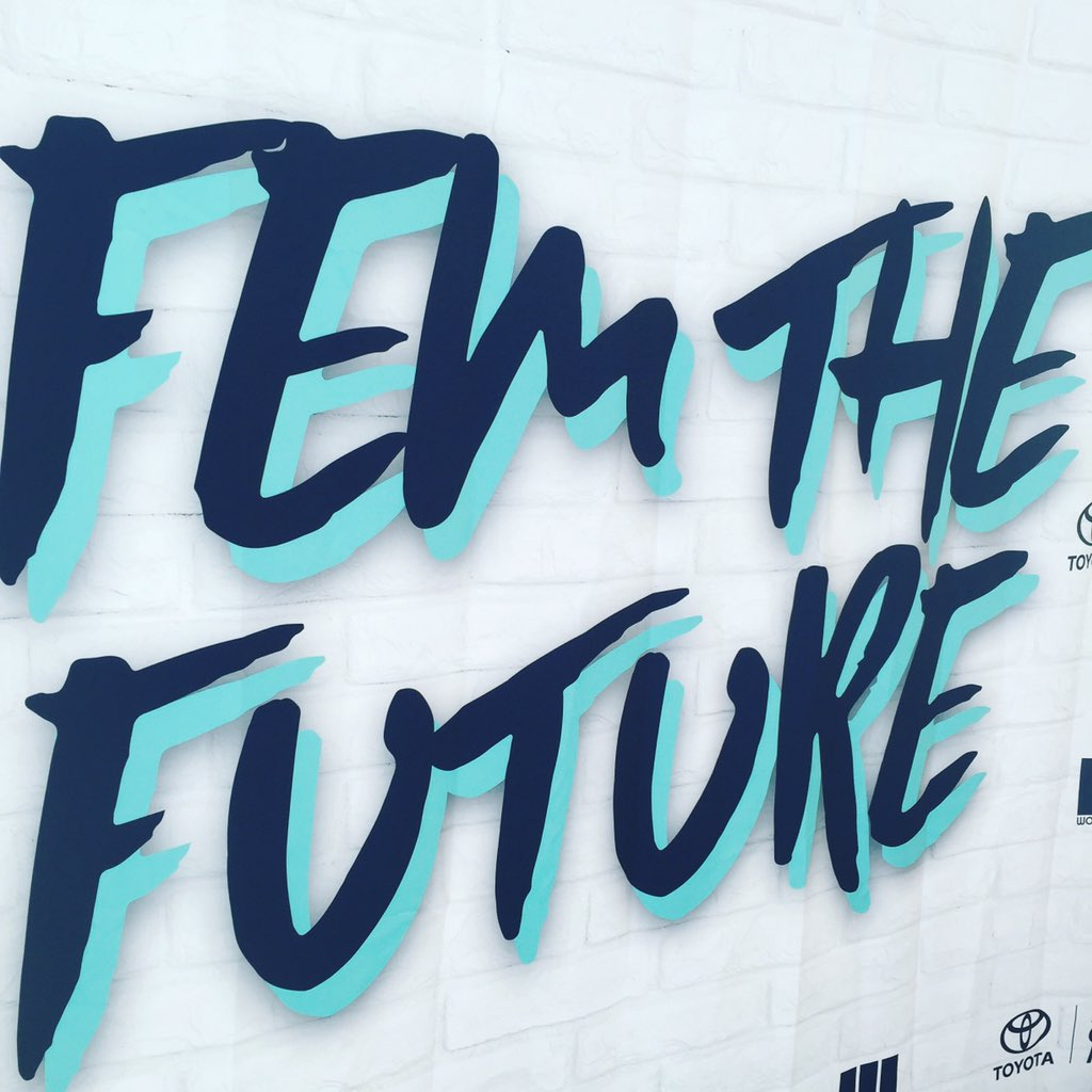 .@JanelleMonae is launching a musical collection, festival series, created, lead and run by women. #femthefuture https://t.co/M7JeC0xobQ