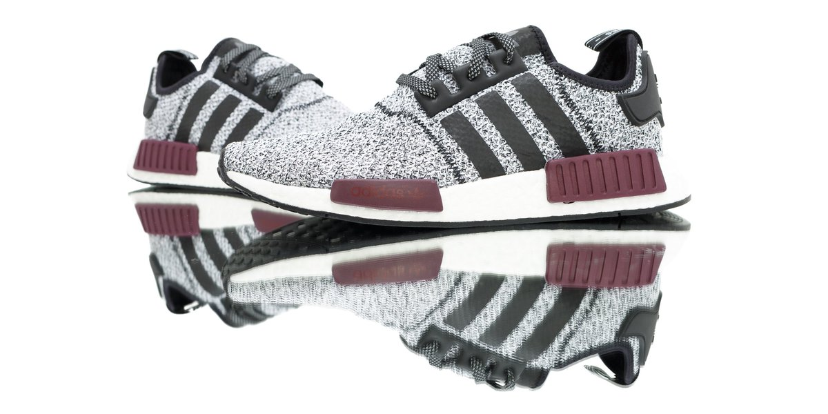 All Of These Colorways Of The adidas NMD R1 Primeknit Camo Drop