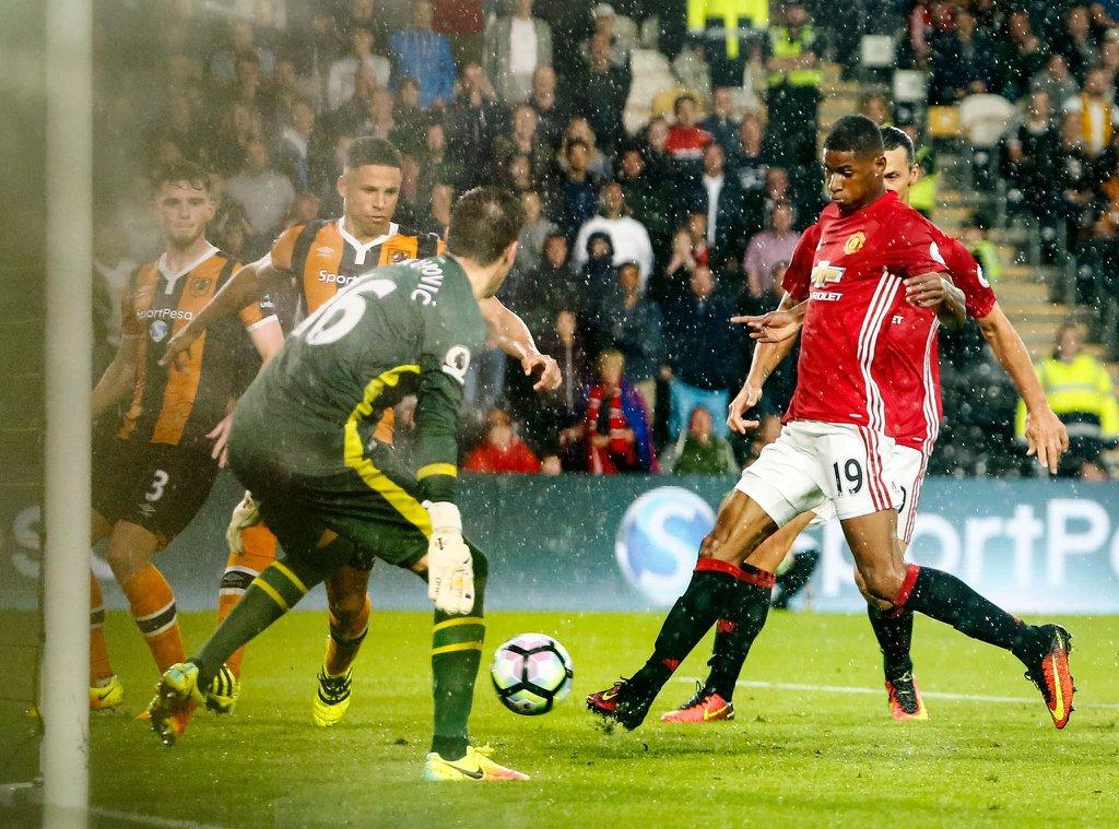 ឡូយណាស់ ! ខ្សែប្រយុទ្ធវ័យក្មេង  Man Utd រូបនេះរកបានគ្រាប់បាល់ដ៏សំខាន់ជួយក្លឹបឈ្នះយប់មិញ