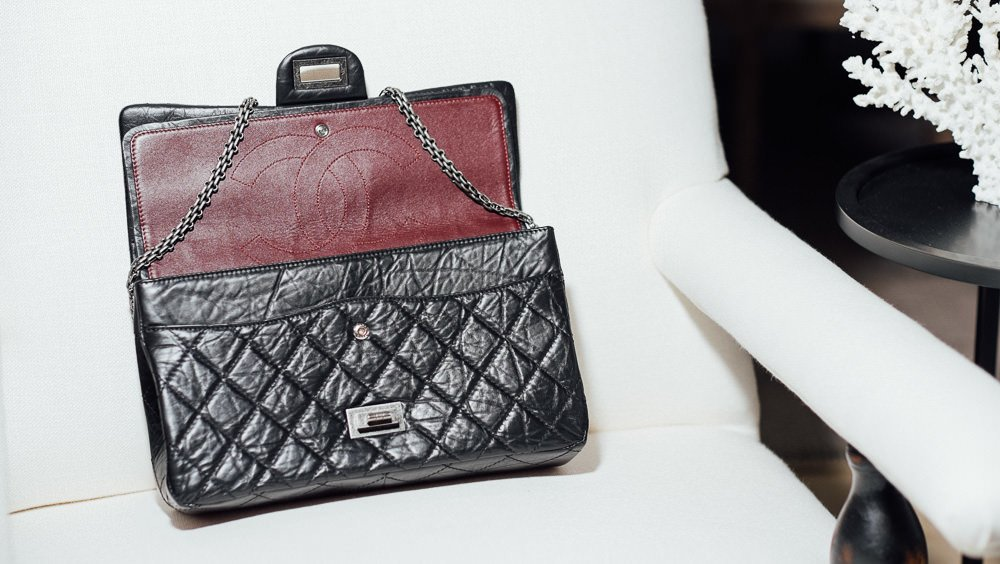 f4a282eed5a98e Chanel Classic Flap : Latest News, Breaking News Headlines | Scoopnest
