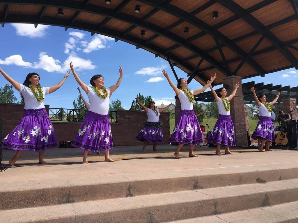The Hawaiian Heritage Festival at Civic Green Park is celebrating members of the Hawaiian,…