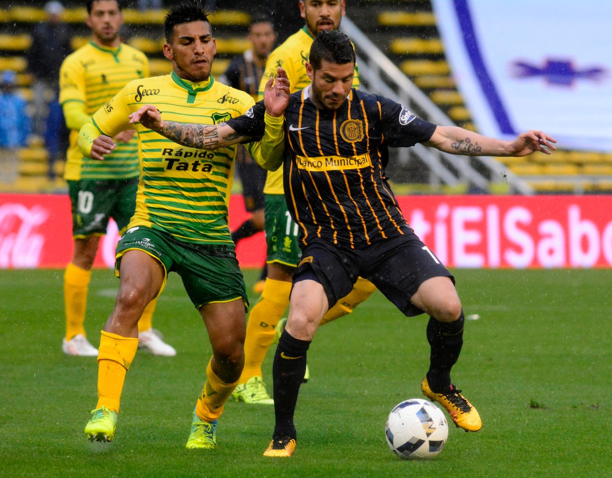 Superliga | El sorprendente Defensa recibe a Central