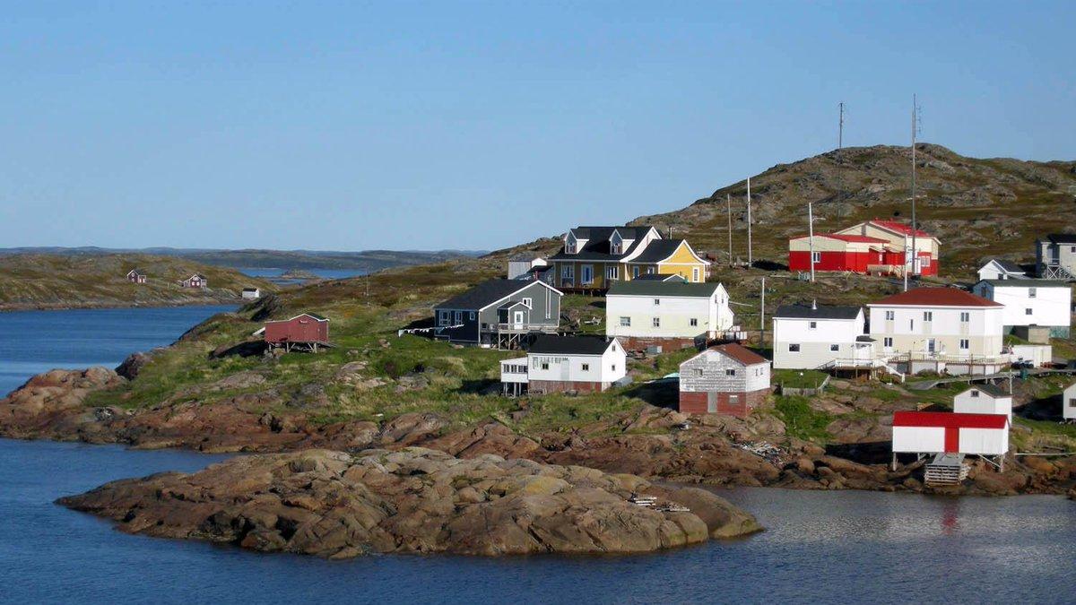 Dernier épisode de notre série Sur la route Québec-Labrador : Après la terre, la mer