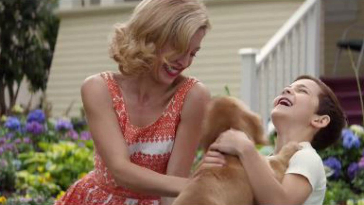 New trailer for dog movie will make you cry