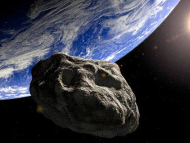 Asteroide com 40 metros de extensão vai passar de raspão pela Terra https://t.co/AFYRIFWOOH #G1 #ciência