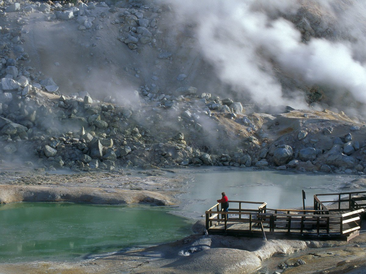 10 underrated national parks you should visit #NPS100 #FindYourPark https://t.co/9OJSS2NfDH