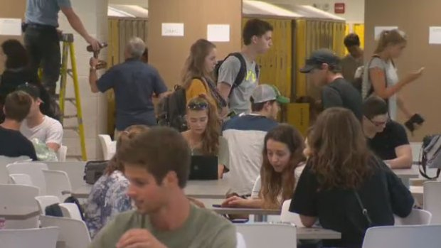 Quebec City's only English CEGEP turns away students due to full enrollment