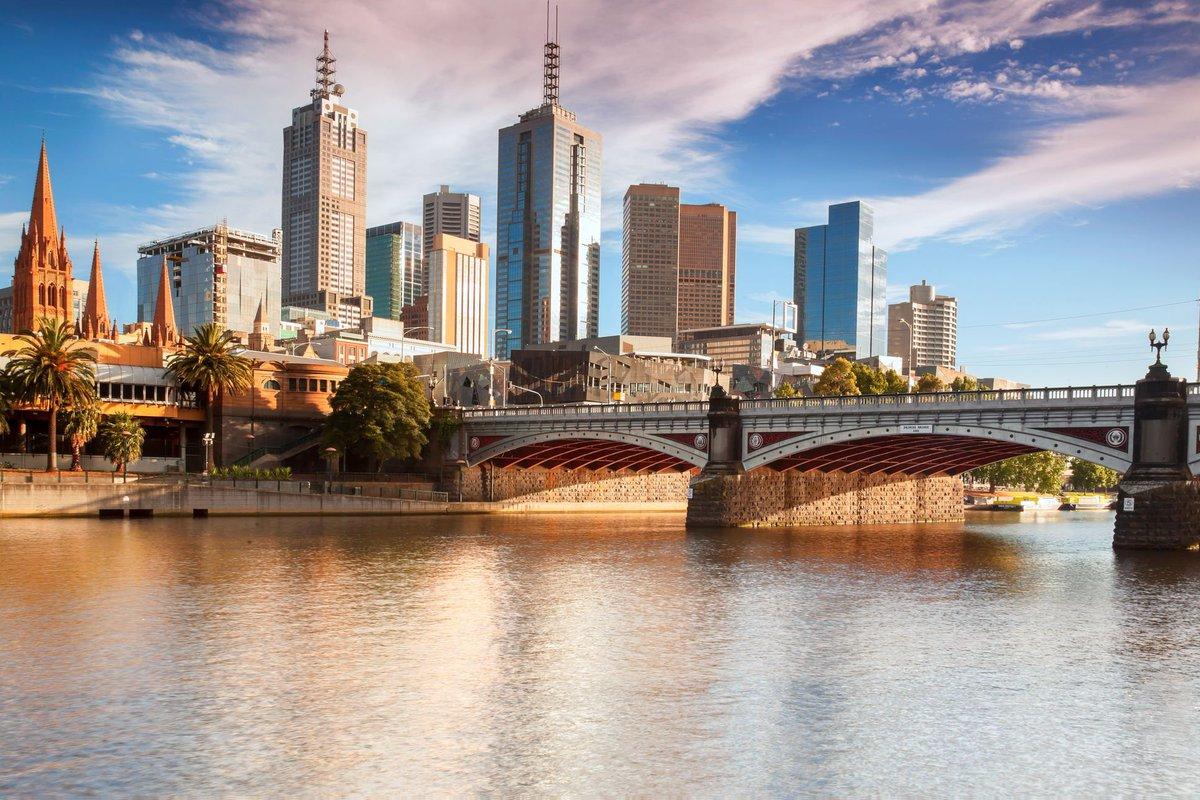Melbourne toujours la plus agréable