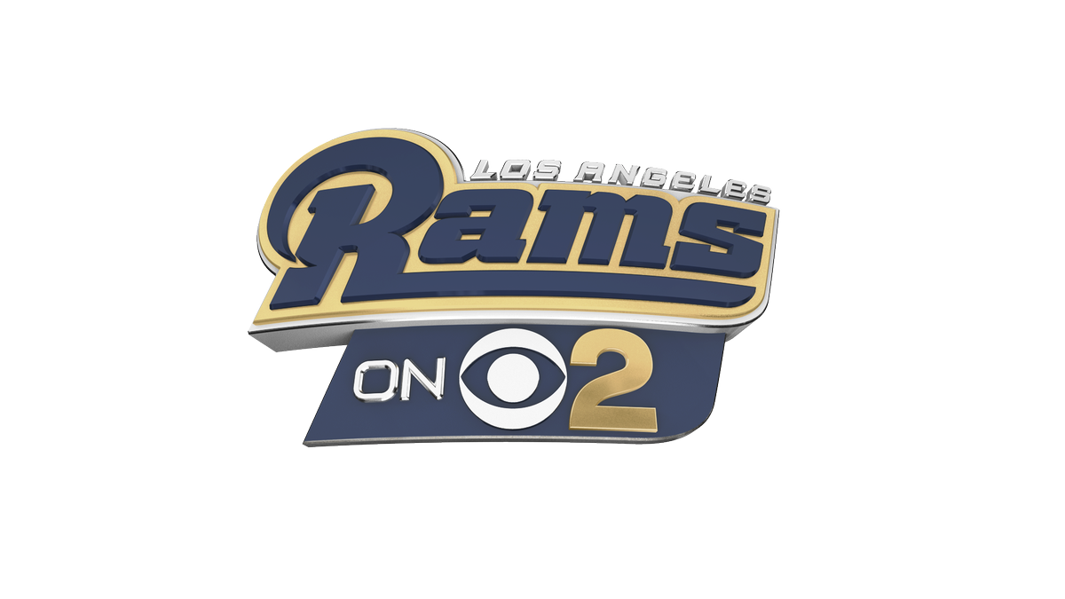 Don't forget to tune in on Thursday at 5pm PT on CBS2 when the @RamsNFL play the Vikings in their preseason finale!