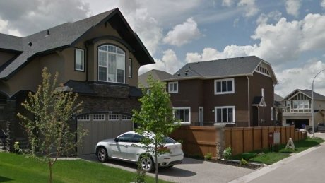Woman found lying dead on a driveway in southeast Calgary