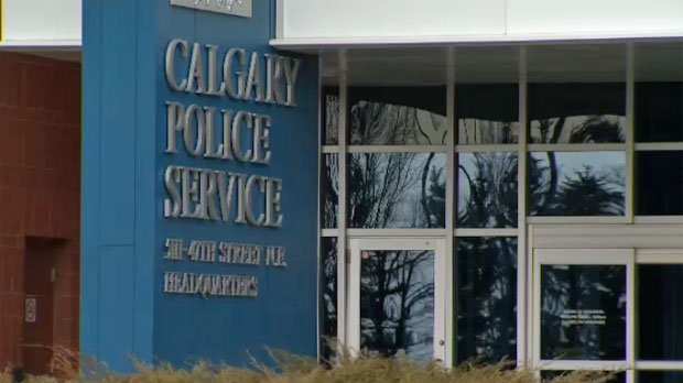 Calgary police investigated for violent arrest