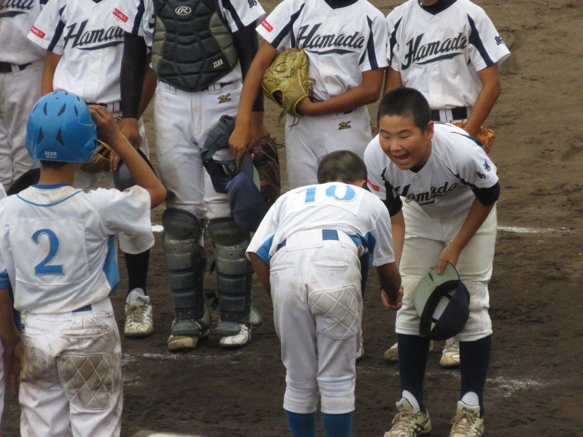 JAカップ第35回島根県学童軟式野球選手権大会の試合結果 | JA共済連島根