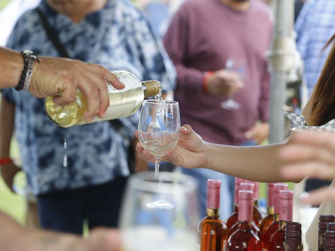 from @rrrutang: El Paso Craft Beer & Wine Festival