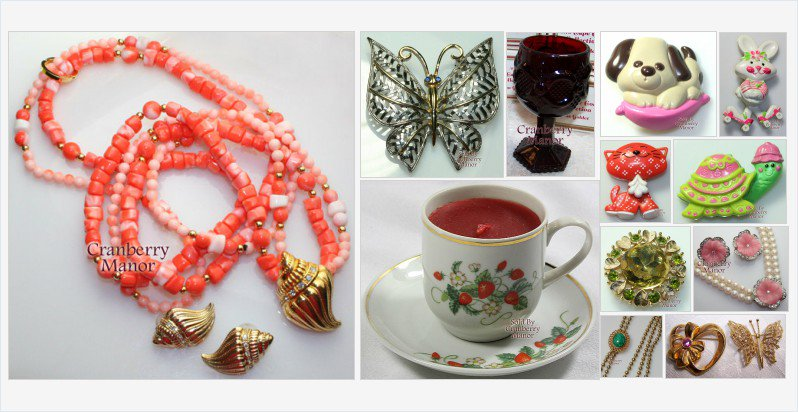 #Vintage Gifts By #Avon #Designer #Jewelry #Glass #Candle #VogueTeam #TeamLove #GotVintage https://t.co/Gn0OcdPPvQ https://t.co/DGQi21SztK
