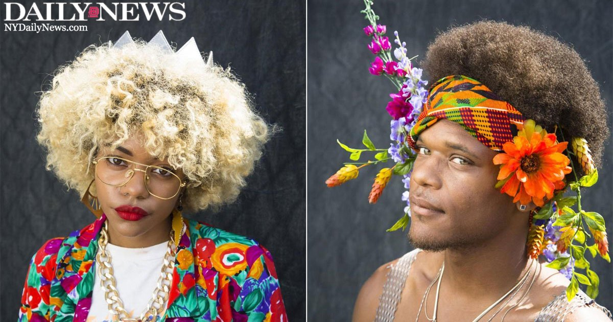 Brooklyn's Afropunk festival is more than just the music — it's about culture and change