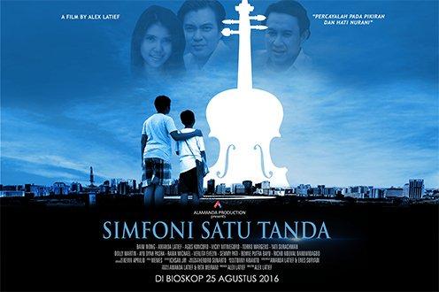 Hasil gambar untuk SIMFONI SATU TANDA