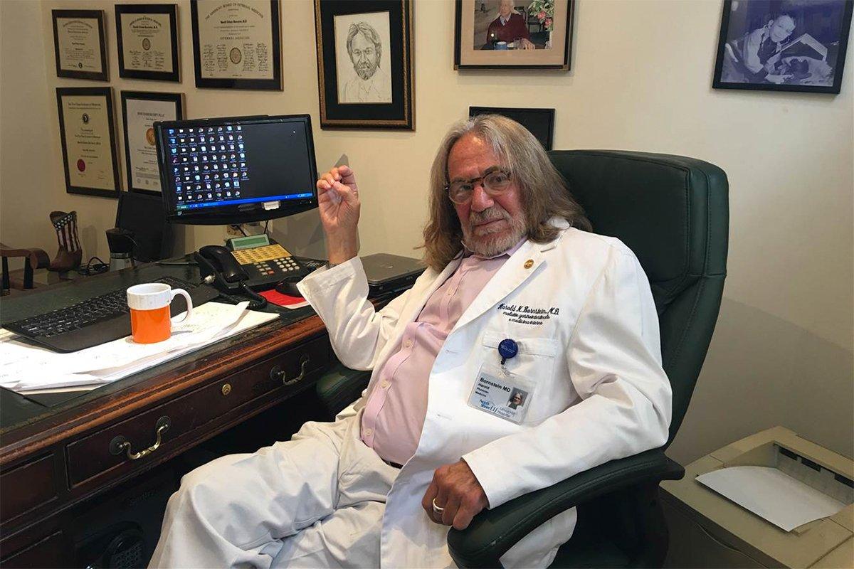 The strange tale of Donald Trump's infamous doctor's letter just got stranger