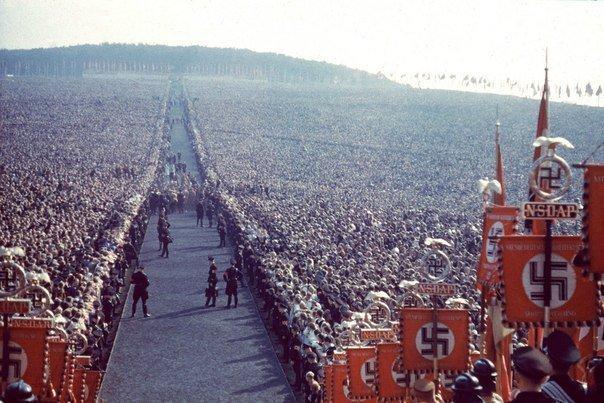 Путин о пересмотре итогов Второй мировой войны: Тогда нужно дискутировать и по Львову, и по Германии... Хотите вскрыть этот ящик Пандоры - флаг в руки - Цензор.НЕТ 9725
