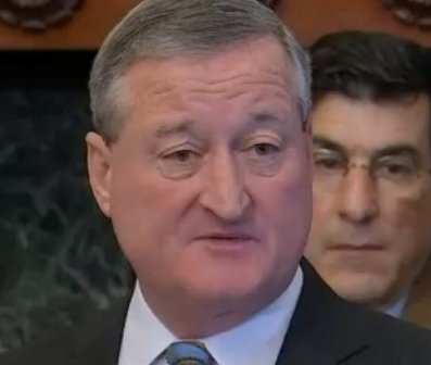Mayor Kenney confirms FBI subpoena sent to campaign office