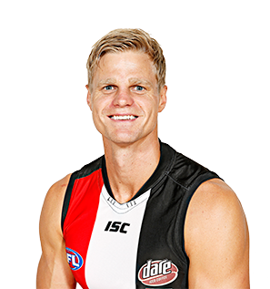 Our first double century of the year has been posted by Nick Riewoldt, here on #AFLFantasy Grand Final Sunday! https://t.co/TJNuGbl4Vn
