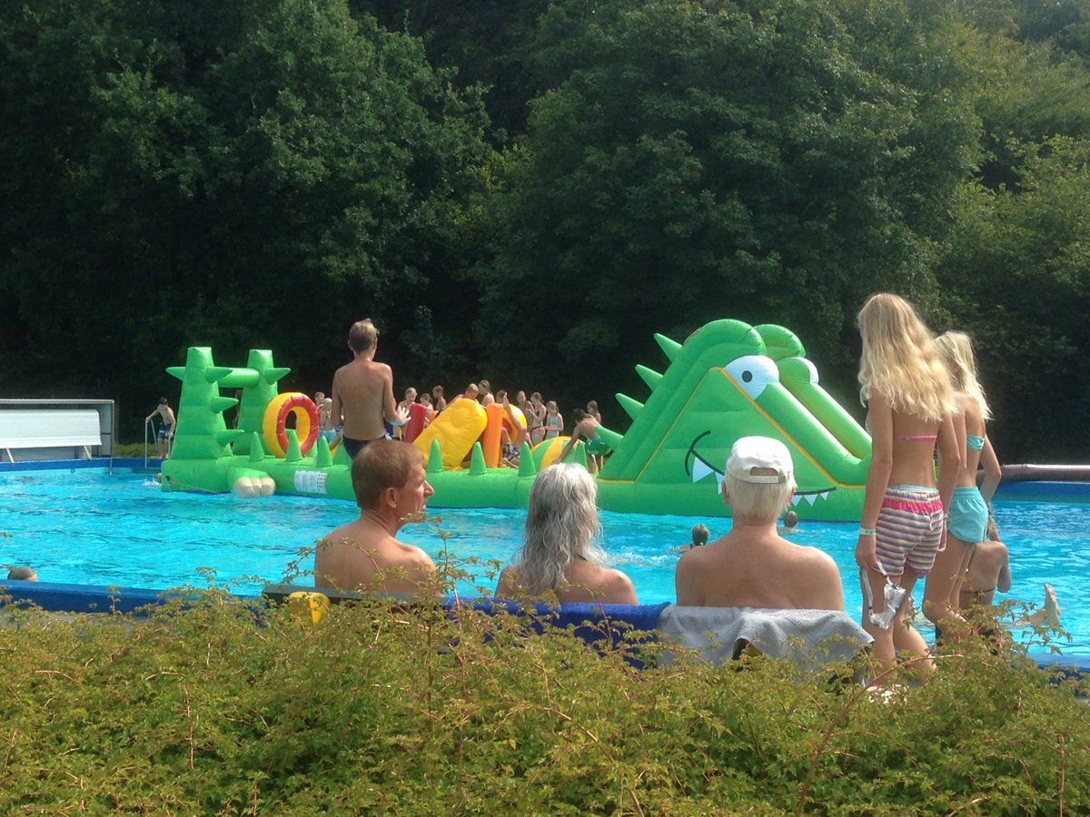Zwembad Lemferdinge On Twitter Zondag Zwemmen Zondag Open Van