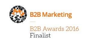 We've been shortlisted for three B2B Marketing Awards! More here: https://t.co/m71OTlHEu3 https://t.co/DjEWNRsnzV