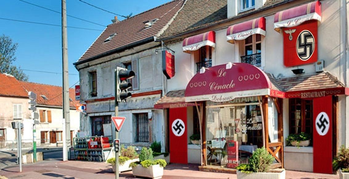 Купить ресторан в франции