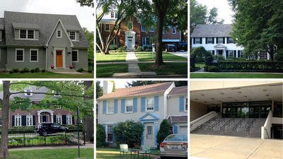 Do you know your John Hughes trivia? If so, take this quiz on Chicago-area buildings